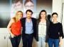 Rencontre avec l'équipe du film de Clovis Cornillac