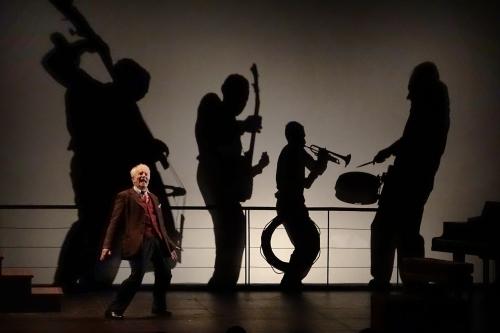 Novecento, André Dussolier, Radiant, Caluire
